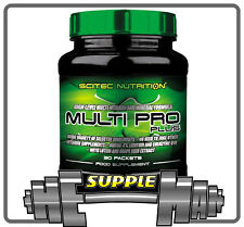 Scitec Nutrition Multi Pro Plus 30 Packets Sport Vitamins & Minerals