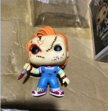 Funko Pop Movies Chucky 315 Bride Of Chucky Vinyl Figure New With Box !!!!