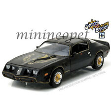GREENLIGHT 84031 SMOKEY AND THE BANDIT II 2 1980 PONTIAC TRANS AM TURBO 1/24