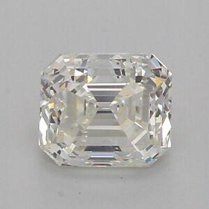 Certified 0.72 Ct cut Loose Diamond
