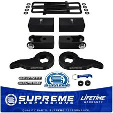 "3"" Front 2"" Rear For 99-07 Chevy Silverado GM Sierra Lift Kit + Shock Extenders"