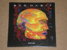 BAD HABIT - HEAR-SAY - CD PROMO