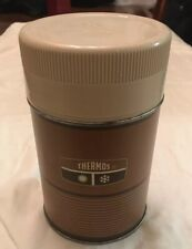 Vintage King-Seeley Metal Wide Mouth Thermos 10 oz  #6063 USA