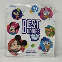 Winnie The Pooh All Brown Disney Best Buddies Micro Popz