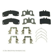 Beck Arnley 084-1713 Disc Brake Hardware Kit