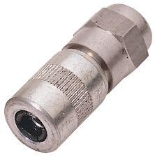 Draper 0.3cm BSPt De Alto Rendimiento 4 Mordazas Hidráulico Conector GG10 12771