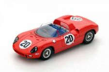 1 43 Look Smart Ferrari 275p Winner 24h le Mans 1964