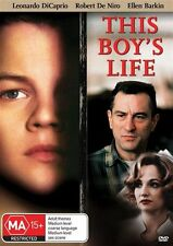 This Boys Life DVD NEW