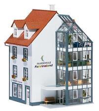 FALLER Normalspur Modellbahn-Gebäude,-Tunnel & -Bücken der Spur H0 mit Haus
