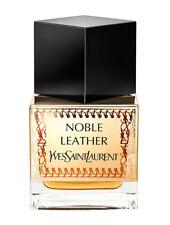 Yves Saint Laurent Noble Leather Eau de Parfum 2 ml 0.06 oz Vial Spray Sample