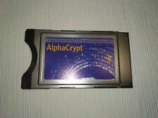Alphacrypt CI Modul