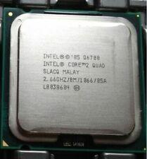 Intel Core 2 Quad Q6700 2.66 GHZ GHz 8M Cache 1066MHz FSB SLACQ