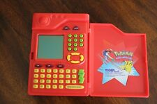 POKEMON*Pokedex*Tiger Electronics*1999*Working