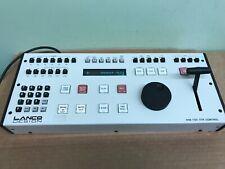LANCE DESIGN HSE-100 VTR CONTROL
