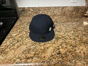 New York Yankees Flawless MLB Baseball New Era Hat Fitted Cap