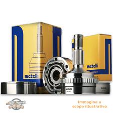 1 METELLI Kit giunti, Semiasse Cambio automatico a 6 marce Cambio manuale Cambio