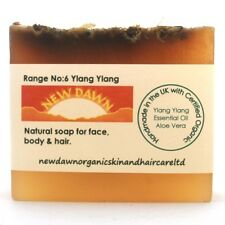 SEBUM BALANCING SOAP - Organic Remedies for Oily, Greasy and Combination Skin