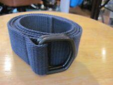 Unbranded Blue Mens Belt. 100% Polyester