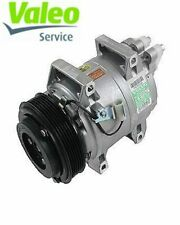 For Volvo S60 S80 V70 XC70 XC90 Air Conditioning Compressor 2.5L Valeo 36000576