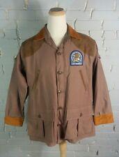 Vintage Mint 70's 10X Rifleman's Shooting Range Hunting Jacket Coat Large