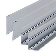 LED Panel Rahmen, Halterung für Wand und Decke, 30x30 cm, Alu, matt, SEBSON