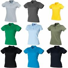Polo Collared Fitted Tops & Shirts for Women