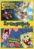 The Spongebob Film - Spugna Out Di Acqua / DVD