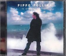 """PIPPO POLLINA - RARO CD FUORI CATALOGO """" IL GIORNO DEL FALCO """""""