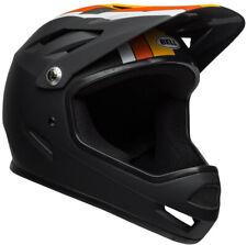 Bell Sanction MTB / BMX Full Face Helmet - Black
