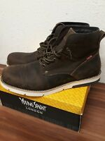 Levis Herrenschuhe Quality LETHER BOOTS CALIFORNIA 225129-884-29  Neu Gr 45