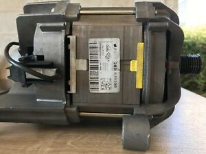 Beko Washing Machine Motor * 2834670100 * Good Working Order