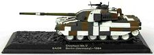 ALTAYA DIECAST 1:72 - REF.NO.GJ98 CHIEFTAIN MK V BAOR BERLIN (GERMANY) 1984