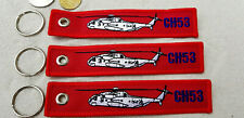 Sikorsky  CH - 53 3er Set  REMOVE BEFORE FLIGHT Helicopter / Aircraft YakAir