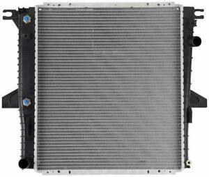 New Direct Fit Radiator 100% Leak Tested For 2001 Ford Explorer