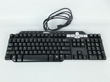 Wired Gaming Mechanical Keyboard 104 Keys 15 RGB Backlight Cherry MX Switch 1000Hz Black Compact Computer Keyboard DERTHWER Gaming Keyboard Color : Black, Size : Blue Switch
