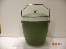 Vintage Olympian Thermowear Ice Bucket