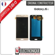Ecran LCD Gold Original Samsung Galaxy J5 2016 Sm-j510f