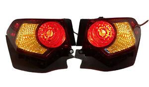 2009 - 2014 Acura TSX Taillight Tail light Left Right Driver Passenger Side OEM
