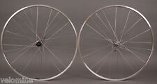 H + plus Son TB14 Silver Road Bike Wheelset Shimano 105 R7000 Hubs 8-11s 36 Hole