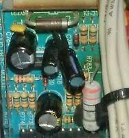 NAD (C370) (Protection Repair Kit)