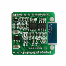 Bluetooth 4.0 Csr8645 Amplifier Board 5W+5W Apt-X Stereo Receiver Amp Module New