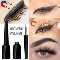 5ml Magnetic Liquid Eyeliner For Eyelashes Waterproof  Long Lasting Eye Makeup