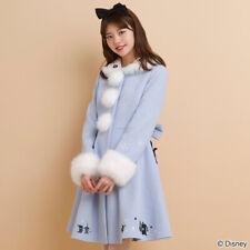 Japan secret Honey Disney Alice in wonderland Coat