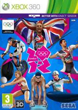 Londres 2012 (Xbox 360 Game)