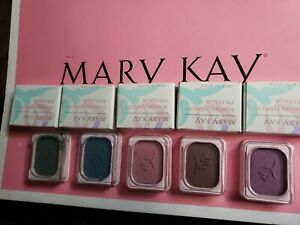 Mary Kay POWDER PERFECT EYE COLOR, SQUARE PAN - CHOOSE YOUR COLOR, New in Box