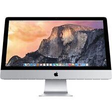 """Apple 27"""" iMac 3.5GHz Intel Core i5 w/5K Display 8GB RAM 1TB HDD MF886LL/A"""