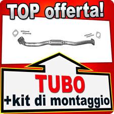 Tubo HYUNDAI TUCSON KIA SPORTAGE 2.0 CVVT Marmitta Tubo flessibile AFY
