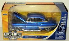Artículos de automodelismo y aeromodelismo Jada Toys Chevrolet de escala 1:24