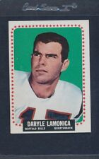 1964 Topps #031 Daryle Lamonica Bills VG/EX *459
