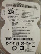 500 GB Seagate ST500LT012 P/N 1DG142-540 | 001SDM1 WU disque dur  thin disc X138